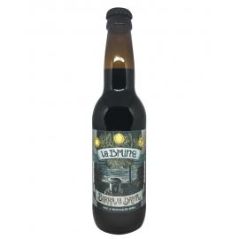 La Bruna 33Cl. - London Porter - Birrificio Dama
