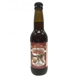 La Ciao Frank 33Cl. - Strong Ale - Birrificio Dama
