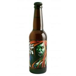 "Birra Artigianale ""Fire Witch"" - IPA -"