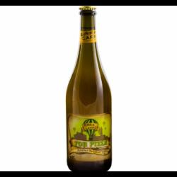For Pizza - Belgian Pale Ale -