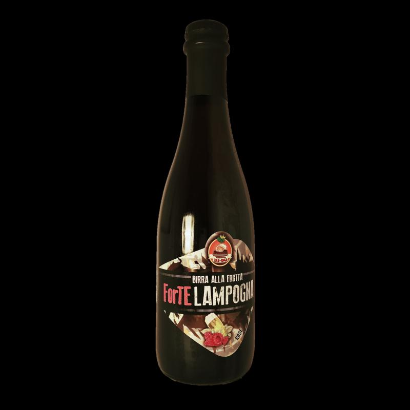 Forte Lampogna - Fruit Ale cl 37,5