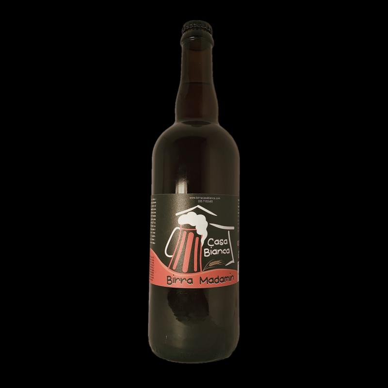 Madamin - Red Ale 75 cl