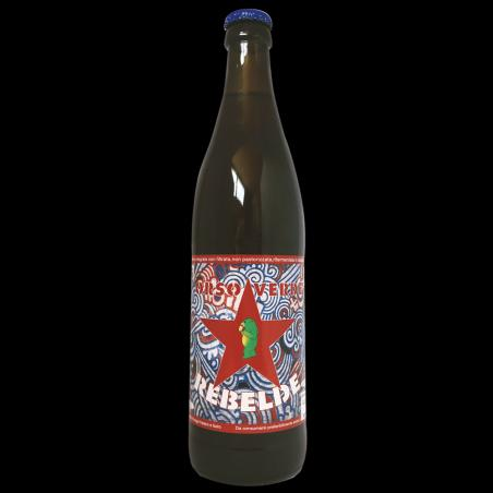 Rebelde - Ameican Strong Ale - CL. 50