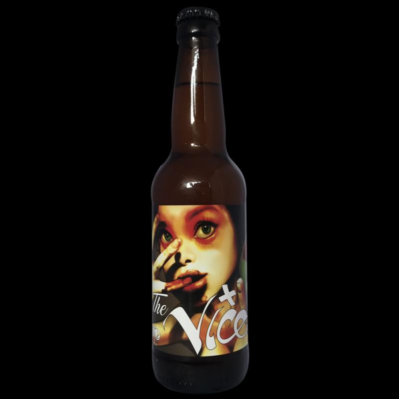 The Vice - Weizen - Cl. 33