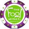 The Fool minati Brewing Co.